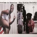 Anti~America Domestic Terrorism